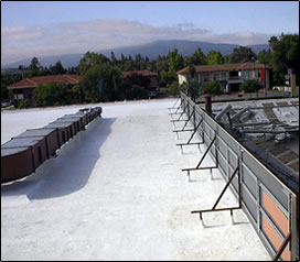 Signt Screening, San Jose, Califorina Roofing Services