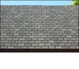 Shingle re-roofing services, Santa Clara County